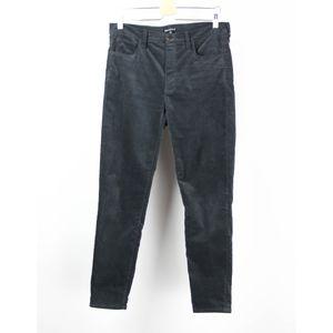 J Crew Mercantile Womens Pants Velvety Slim